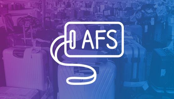 AFS-toimisto muuttaa 24.8.-26.8.2020
